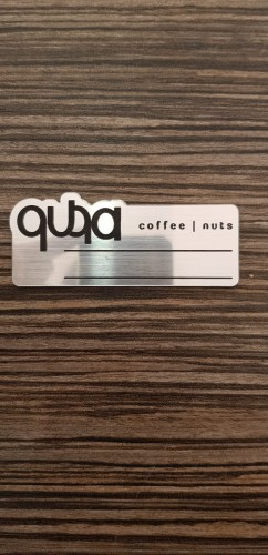 quqa Coffee Nuts